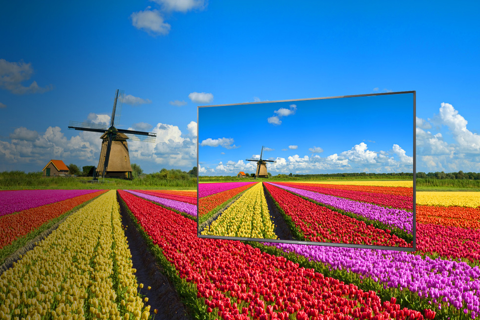 A New LCD Panel From Panasonic Solves The Black-Level Conundrum