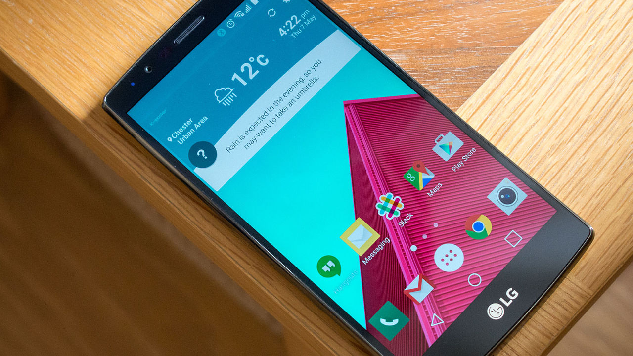 The LG G6 is set to officially launch this April 7th