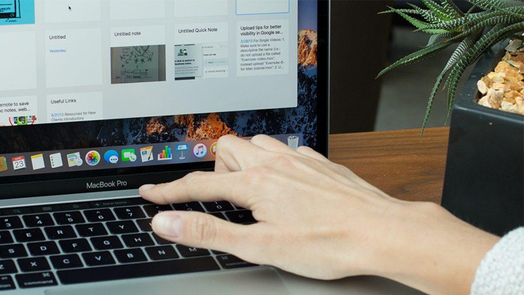 mac-touchbar