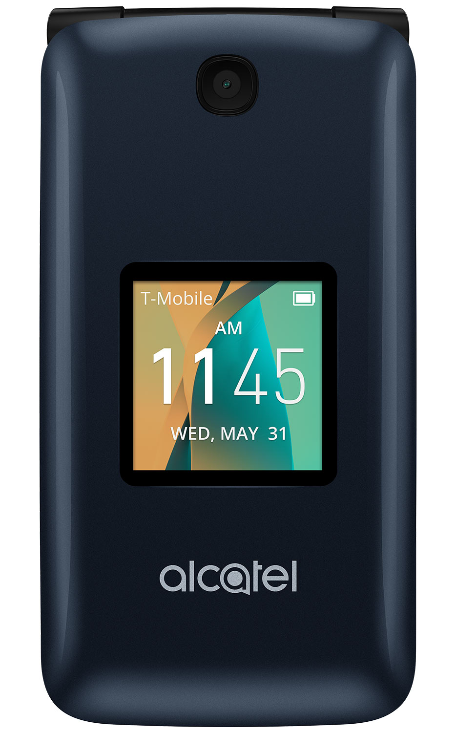 Alcatel Go Flip – A Basic Phone