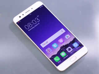 Introducing Oppo F3 Smartphone With Dual Selfie Camera