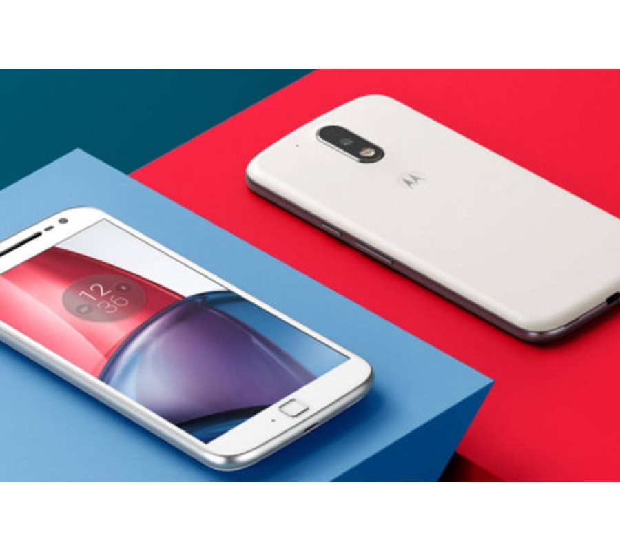 You Can Now Grab Moto G4 Plus For The Insanely Low Amount Of $149