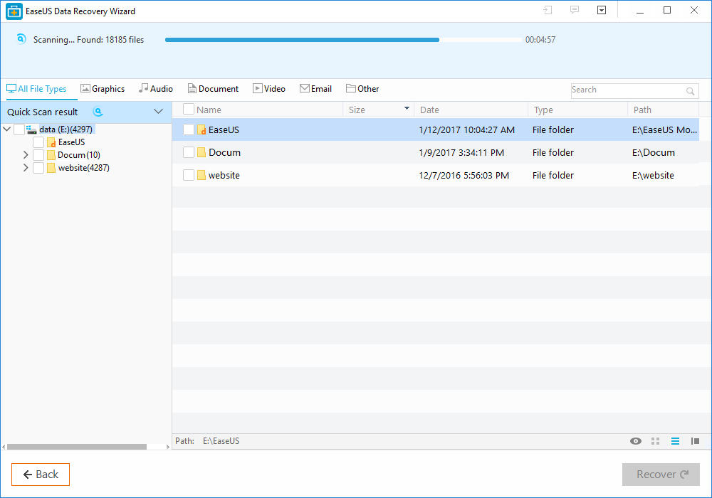 Get Back Your Lost Data With Free Data Recovery Software