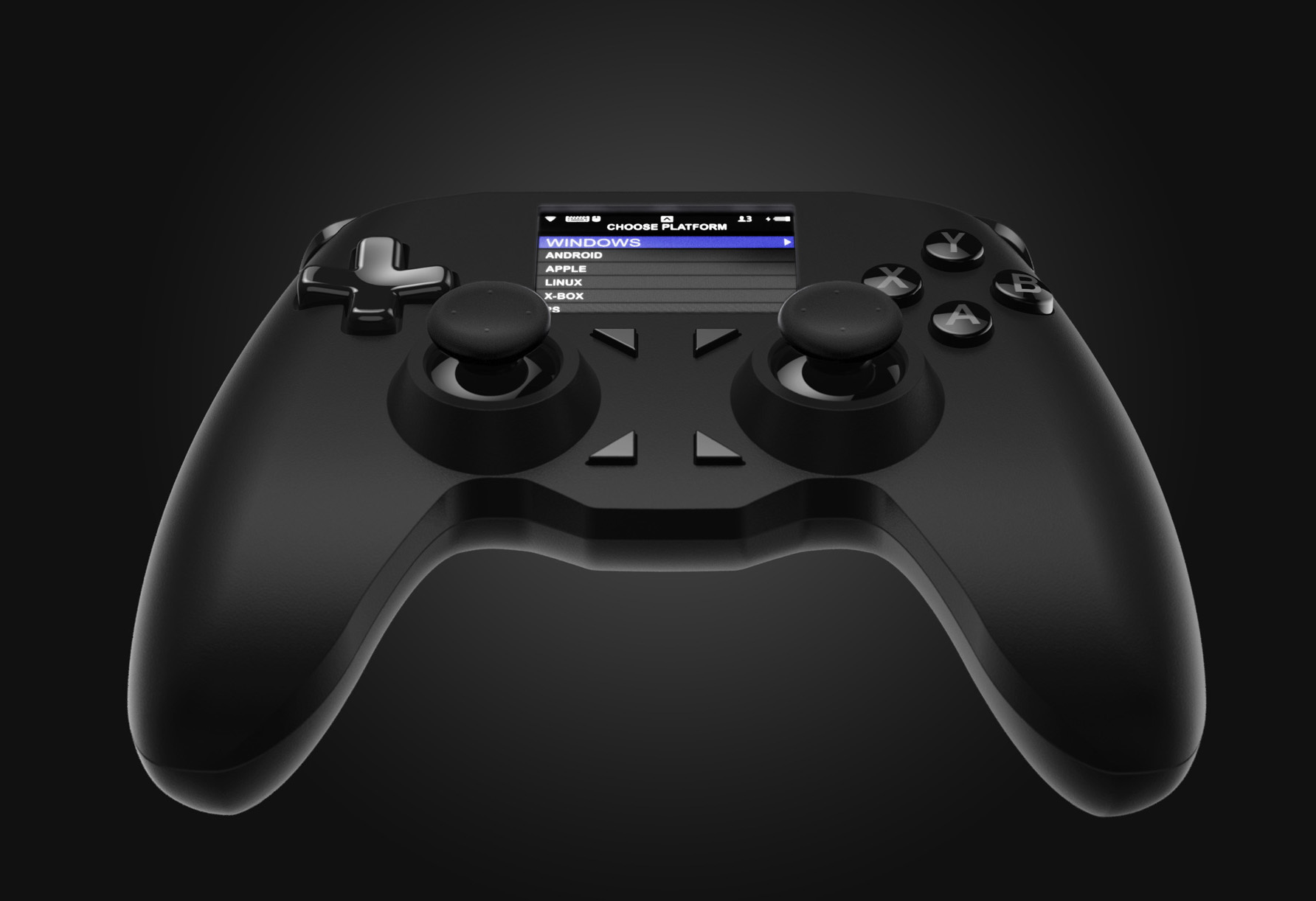 The All-Controller, A Controller That Works With (Almost) Everything