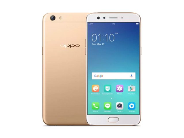 Oppo F3 Plus is the newest smartphone in town to bank on its two front facing cameras