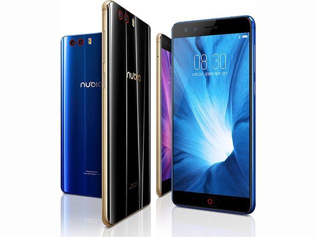 ZTE Nubia Z17 miniS Smartphone Features, Specs & Price