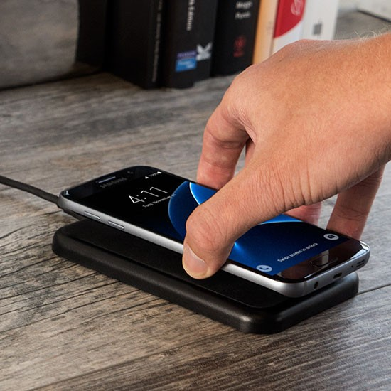 The Mophie Charging Base will drop on September 20th