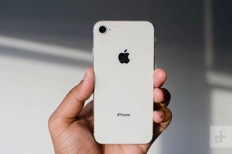 Apple iPhone 8 Smartphone Features, Specs & Price