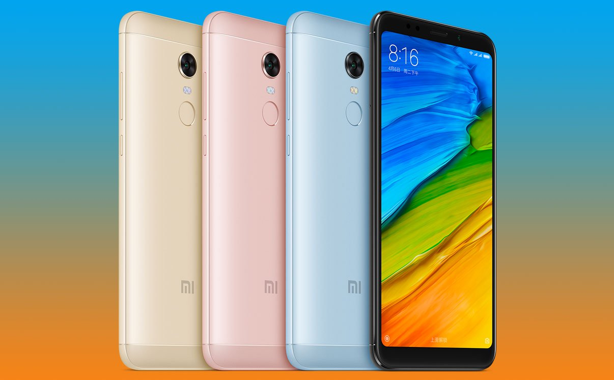 Xiaomi Redmi Y2 Smartphone Features, Specs & Price