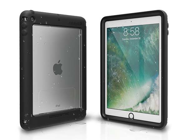 Catalyst waterproof 9.7-inch iPad case guards your new iPad from the damage