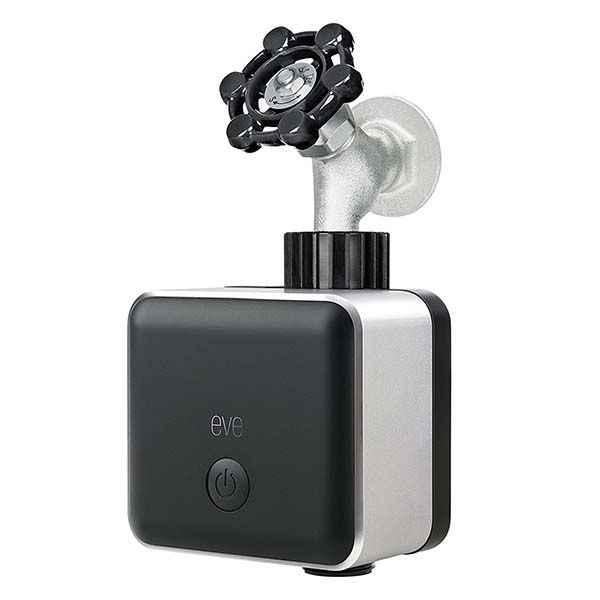 Elgato has unveiled Eve Aqua, it's latest smart water controller
