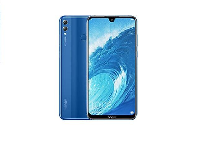 Huawei Honor 8X Smartphone Has Announced