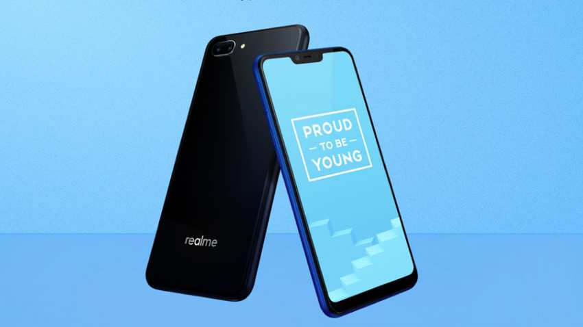 Oppo Realme C1 Smartphone Has Announced