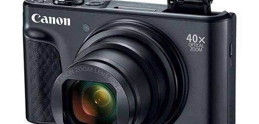 The Canon PowerShot SX740 HS will cost $399 and be available in next week