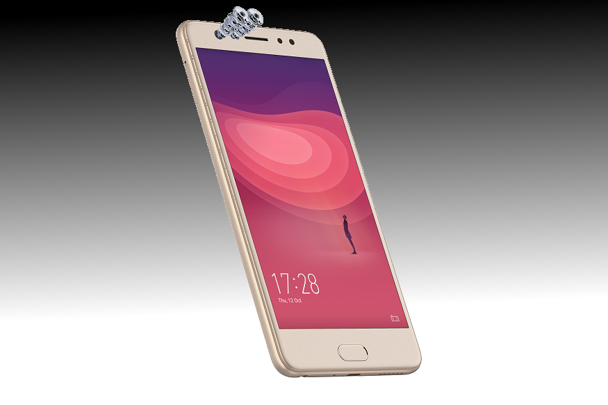 Coolpad Note 6 Smartphone Features, Specs & Price