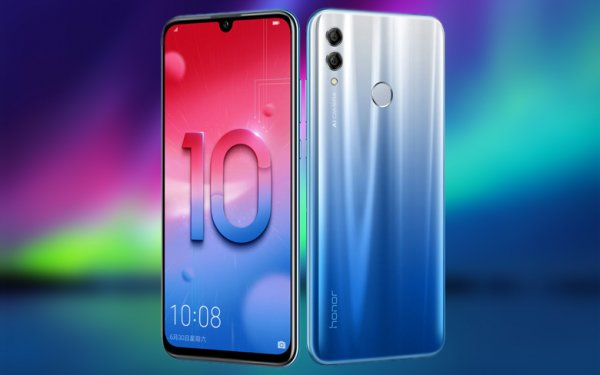 Huawei Honor 10 Lite Smartphone Features, Specs & Price