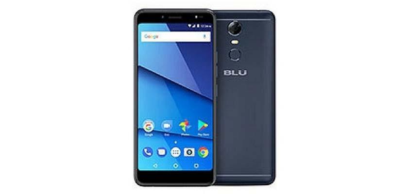 BLU Vivo One Plus – A Mid-range Smartphone