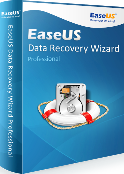EaseUS – The Best Free Data Recovery Software