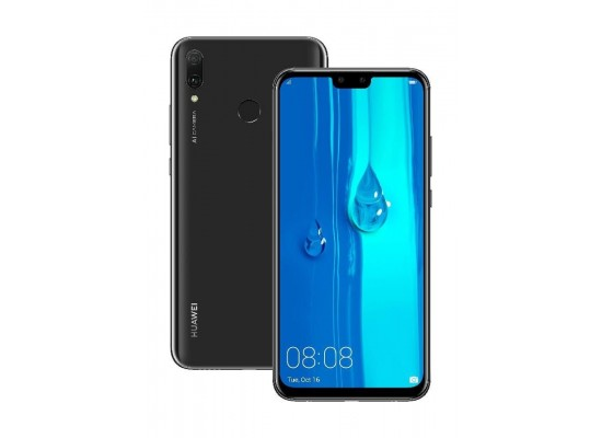 Huawei Y9 (2019) Smartphone Arrives In India For $230