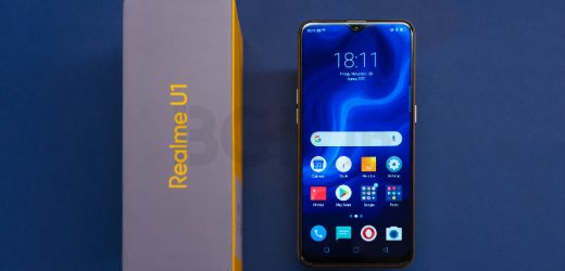 Realme U1 Smartphone Features, Specs & Price