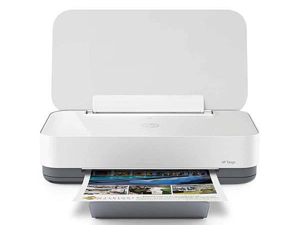 HP Tango Smart Home Printer lets you print from wherever you are