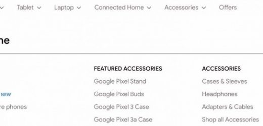 Google Pixel 3a Smartphone Is Expected To Launch In Mid-2019