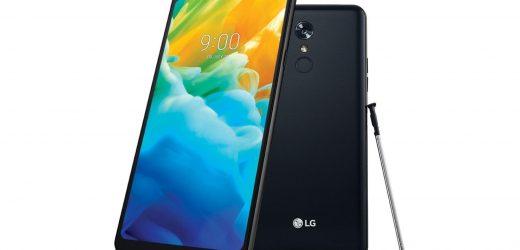 LG Stylo 5 Smartphone Features, Specs & Price