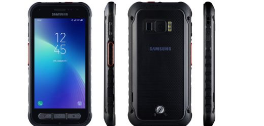 Samsung Introduces Galaxy Xcover Fieldpro: A Rugged Smartphone That's Built Tough And Field Ready
