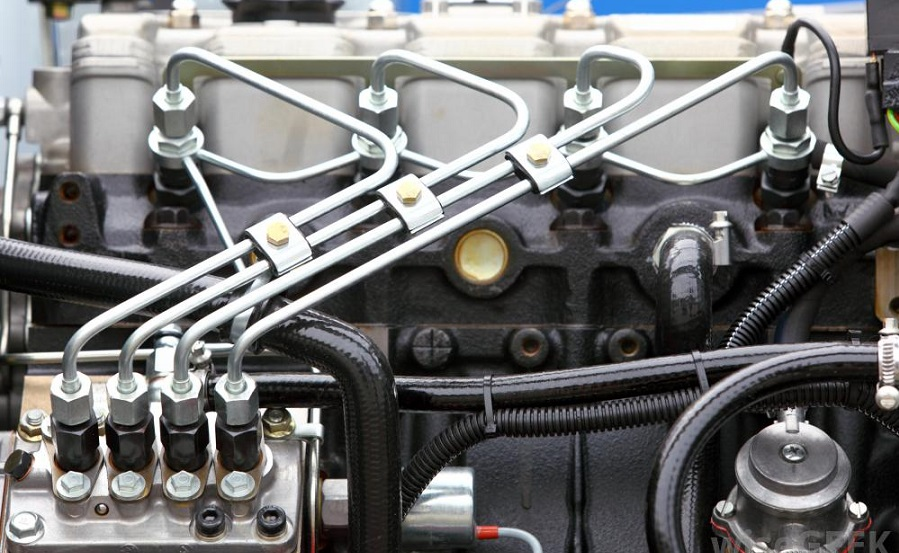What You Need To Know About Diesel Fuel Systems