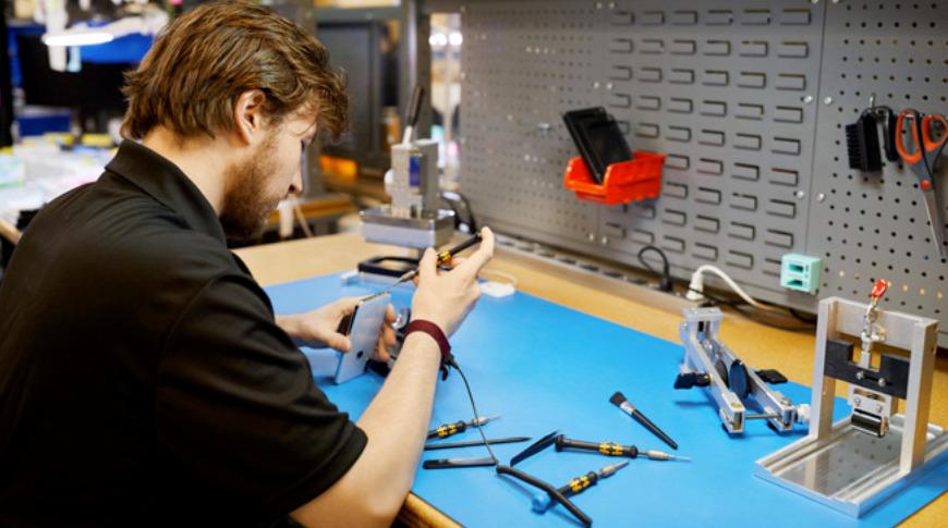 Third Party Repair Shops Pushing Back at Apple