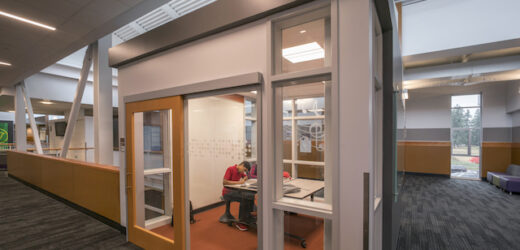 Are Your Automatic Doors ADA Compliant?